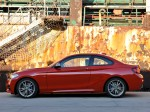 BMW 2-Series M235i Coupe F22 2014 photo 08