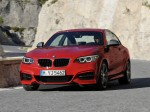 BMW 2-Series M235i Coupe F22 2014 photo 09
