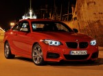 BMW 2-Series M235i Coupe F22 2014 photo 11