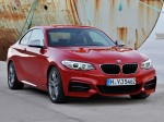 BMW 2-Series M235i Coupe F22 2014 photo 13