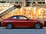BMW 2-Series M235i Coupe F22 2014 photo 14