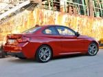 BMW 2-Series M235i Coupe F22 2014 photo 15
