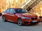 BMW 2-Series M235i Coupe F22 2014 photo 16