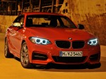 BMW 2-Series M235i Coupe F22 2014 photo 17
