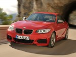 BMW 2-Series M235i Coupe F22 2014 photo 23
