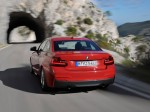 BMW 2-Series M235i Coupe F22 2014 photo 24
