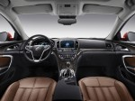 Buick Regal China 2014 photo 01