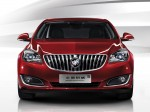 Buick Regal China 2014 photo 04