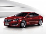 Buick Regal China 2014 photo 05