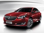 Buick Regal China 2014 photo 09