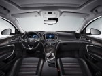 Buick Regal GS China 2014 photo 01