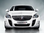 Buick Regal GS China 2014 photo 02