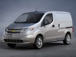 Chevrolet City Express 2014 photo 03