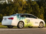 Chevrolet Impala Bi-Fuel 2014 photo 01