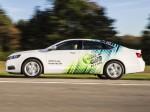Chevrolet Impala Bi-Fuel 2014 photo 02