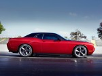 Dodge Challenger RT Scat Package 2014 photo 04