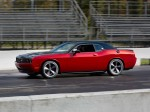 Dodge Challenger RT Scat Package 2014 photo 05