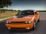 Dodge Challenger RT Shaker 2014 photo 03
