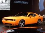 Dodge Challenger RT Shaker 2014 photo 06