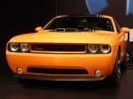 Dodge Challenger RT Shaker 2014 photo 07