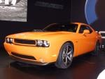 Dodge Challenger RT Shaker 2014 photo 08