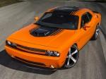 Dodge Challenger RT Shaker 2014 photo 12