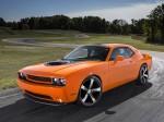 Dodge Challenger RT Shaker 2014 photo 13