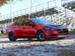 Dodge Dart GT Scat Package 2014 photo 02
