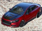 Dodge Dart GT Scat Package 2014 photo 05