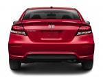 Honda Civic Coupe 2014 photo 06
