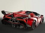 Lamborghini Veneno Roadster 2014 photo 03