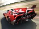 Lamborghini Veneno Roadster 2014 photo 07