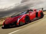 Lamborghini Veneno Roadster 2014 photo 08