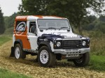 Land Rover Defender Challenge by Bowler 2014 photo 02