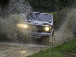 Land Rover Defender Challenge by Bowler 2014 photo 04