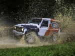 Land Rover Defender Challenge by Bowler 2014 photo 05
