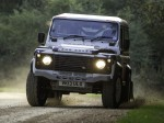 Land Rover Defender Challenge by Bowler 2014 photo 06