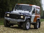 Land Rover Defender Challenge by Bowler 2014 photo 07