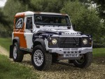 Land Rover Defender Challenge by Bowler 2014 photo 12