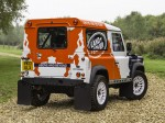 Land Rover Defender Challenge by Bowler 2014 photo 13