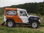 Land Rover Defender Challenge by Bowler 2014 photo 14