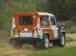 Land Rover Defender Challenge by Bowler 2014 photo 15