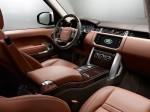 Land Rover Range Rover Autobiography Black LWB 2014 photo 01