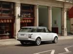 Land Rover Range Rover Autobiography Black LWB 2014 photo 02