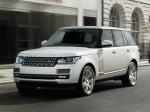 Land Rover Range Rover Autobiography Black LWB 2014 photo 03