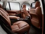 Land Rover Range Rover Autobiography Black LWB 2014 photo 04