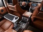 Land Rover Range Rover Autobiography Black LWB 2014 photo 05