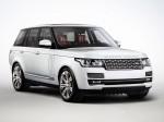 Land Rover Range Rover Autobiography Black LWB 2014 photo 09