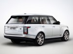 Land Rover Range Rover Autobiography Black LWB 2014 photo 10