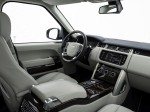Land Rover Range Rover Autobiography Hybrid 2014 photo 01